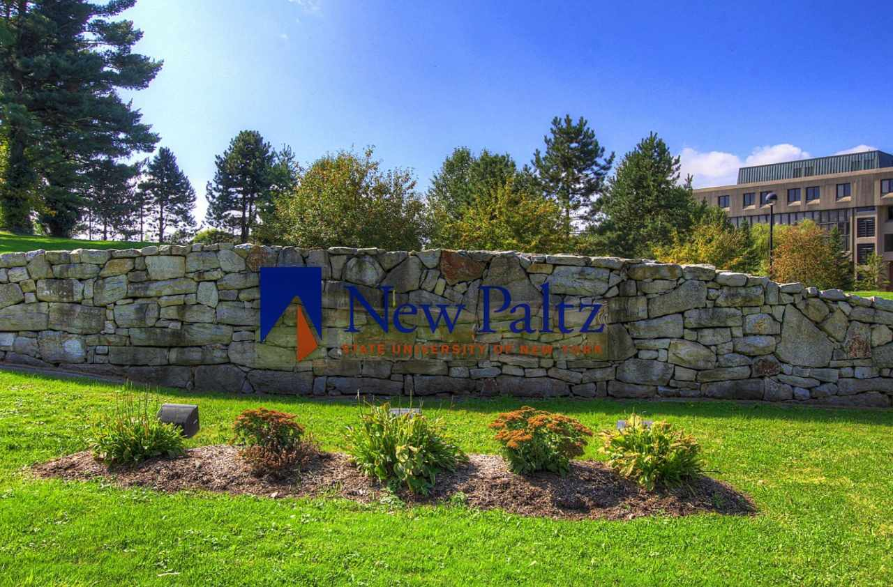Experience New Paltz in Virtual Reality