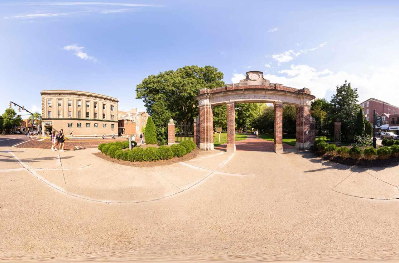 Ohio State Campus Virtual Tour