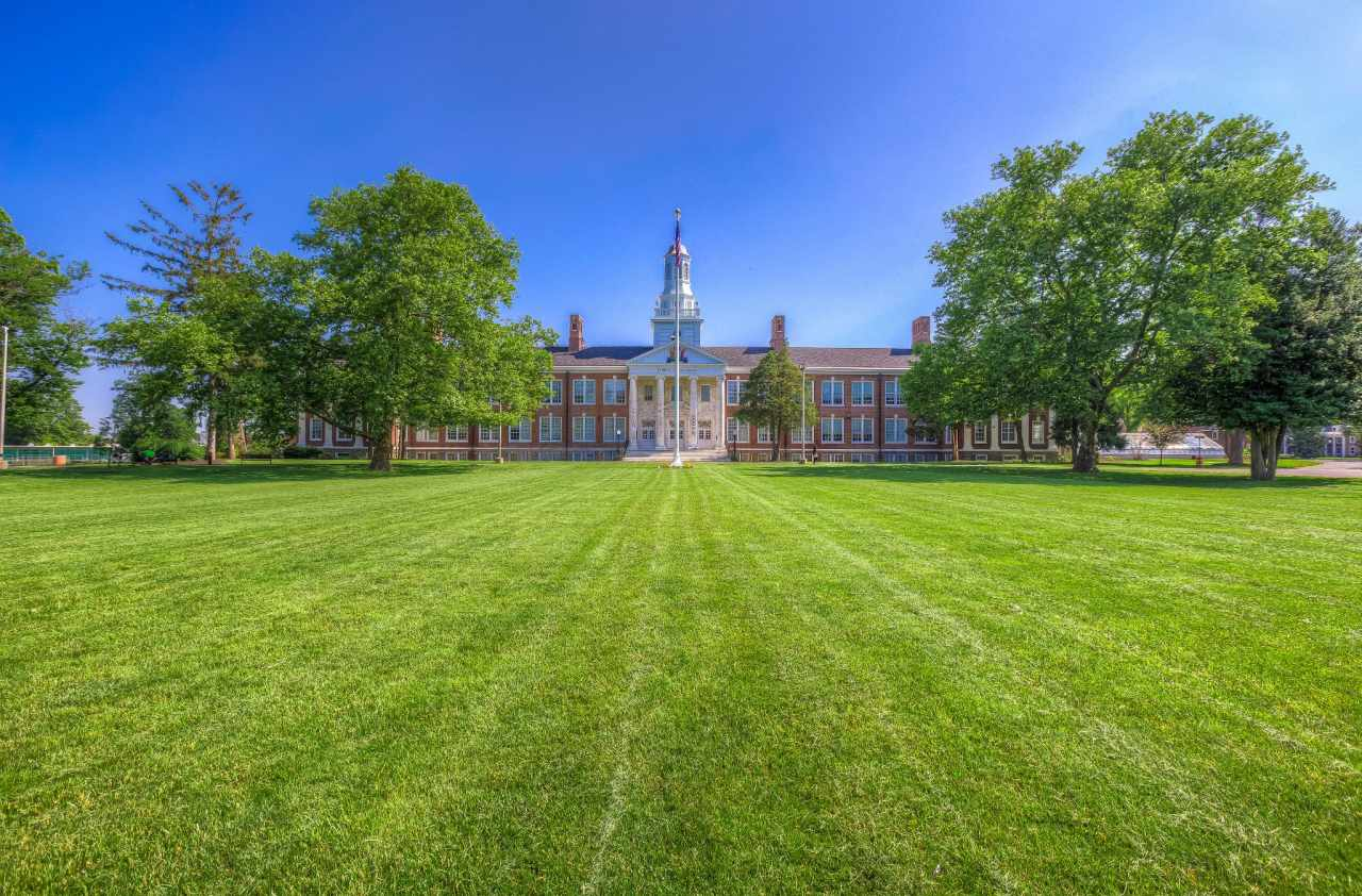 Rowan University Virtual Tour