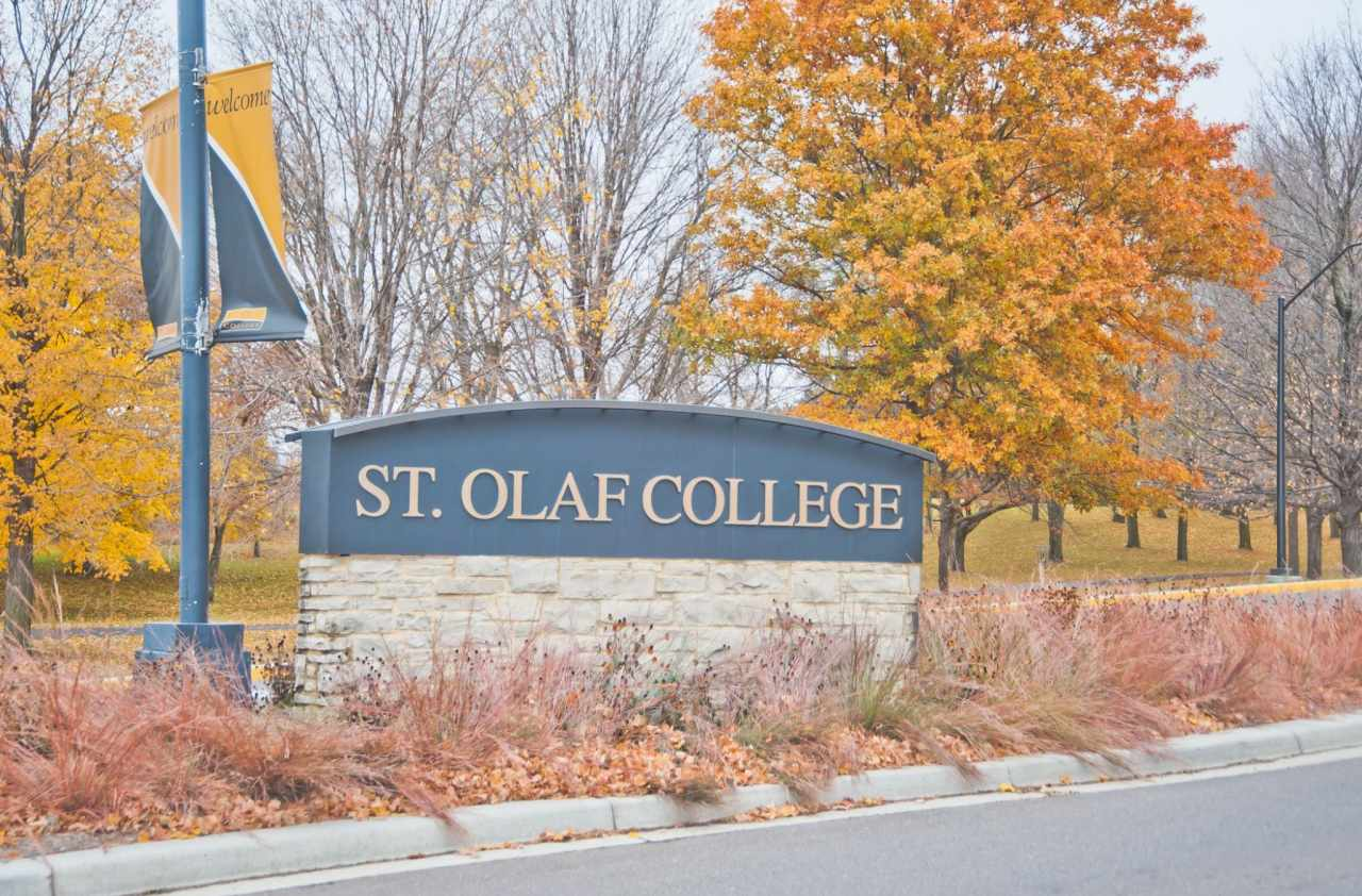 St Olaf Orchestra  Tour