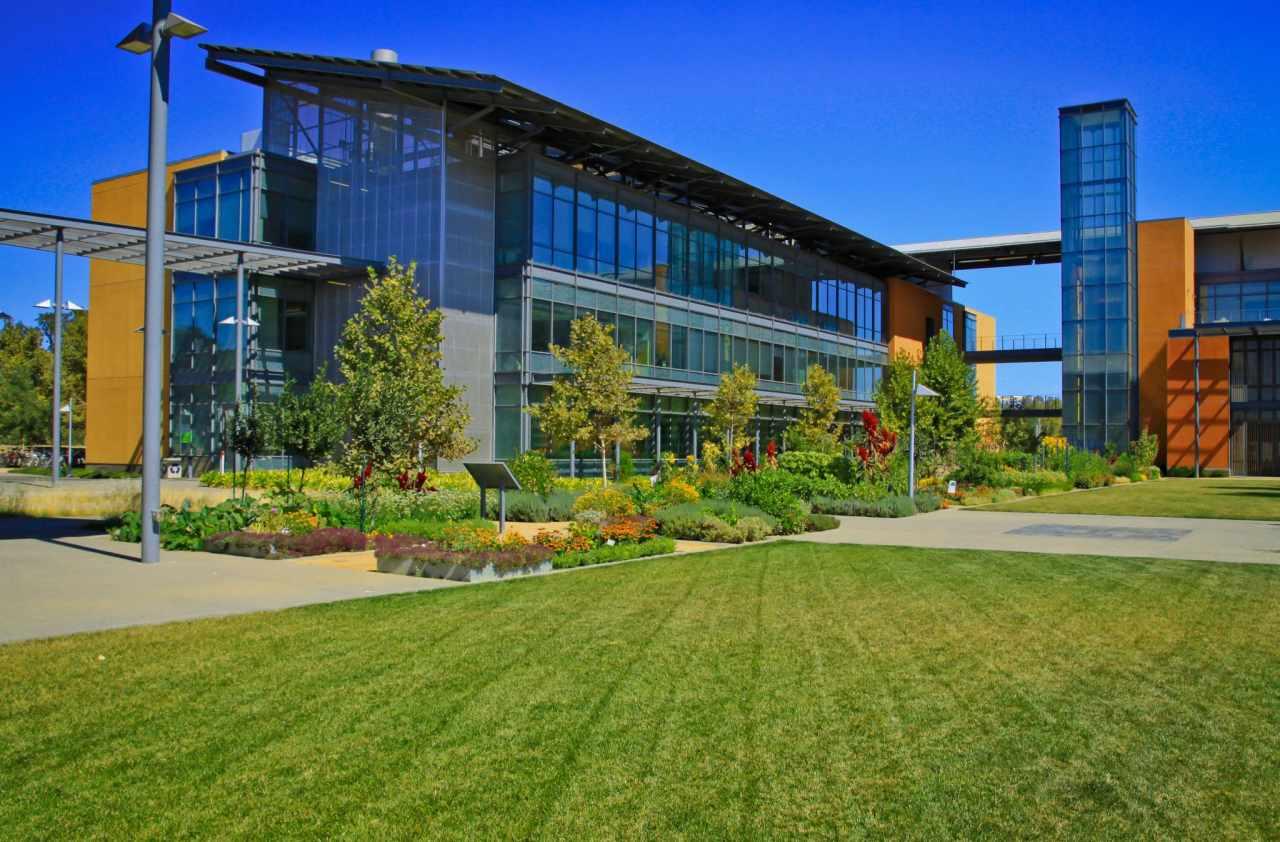 Experience UC Davis in Virtual Reality Uc Davis Campus Tour