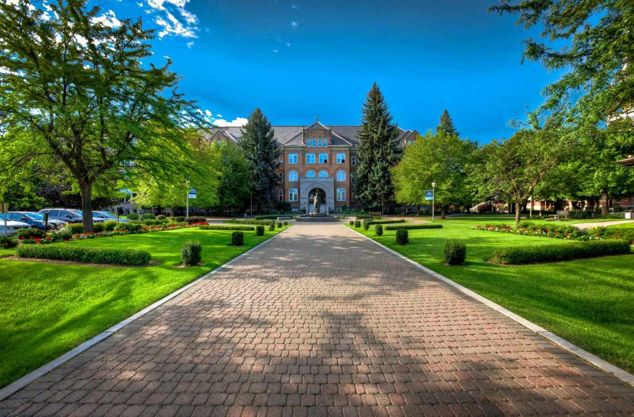Experience Gonzaga University in Virtual Reality