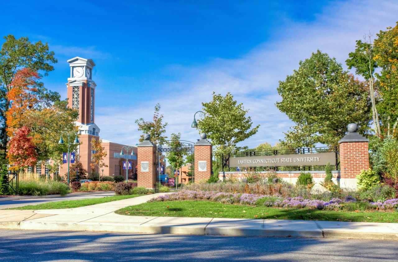 Experience Eastern Connecticut State University in Virtual
