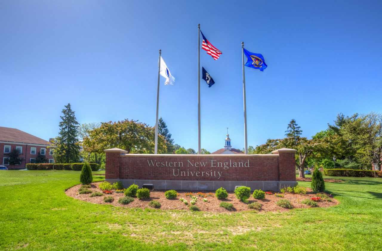 Western New England University Virtual Tour