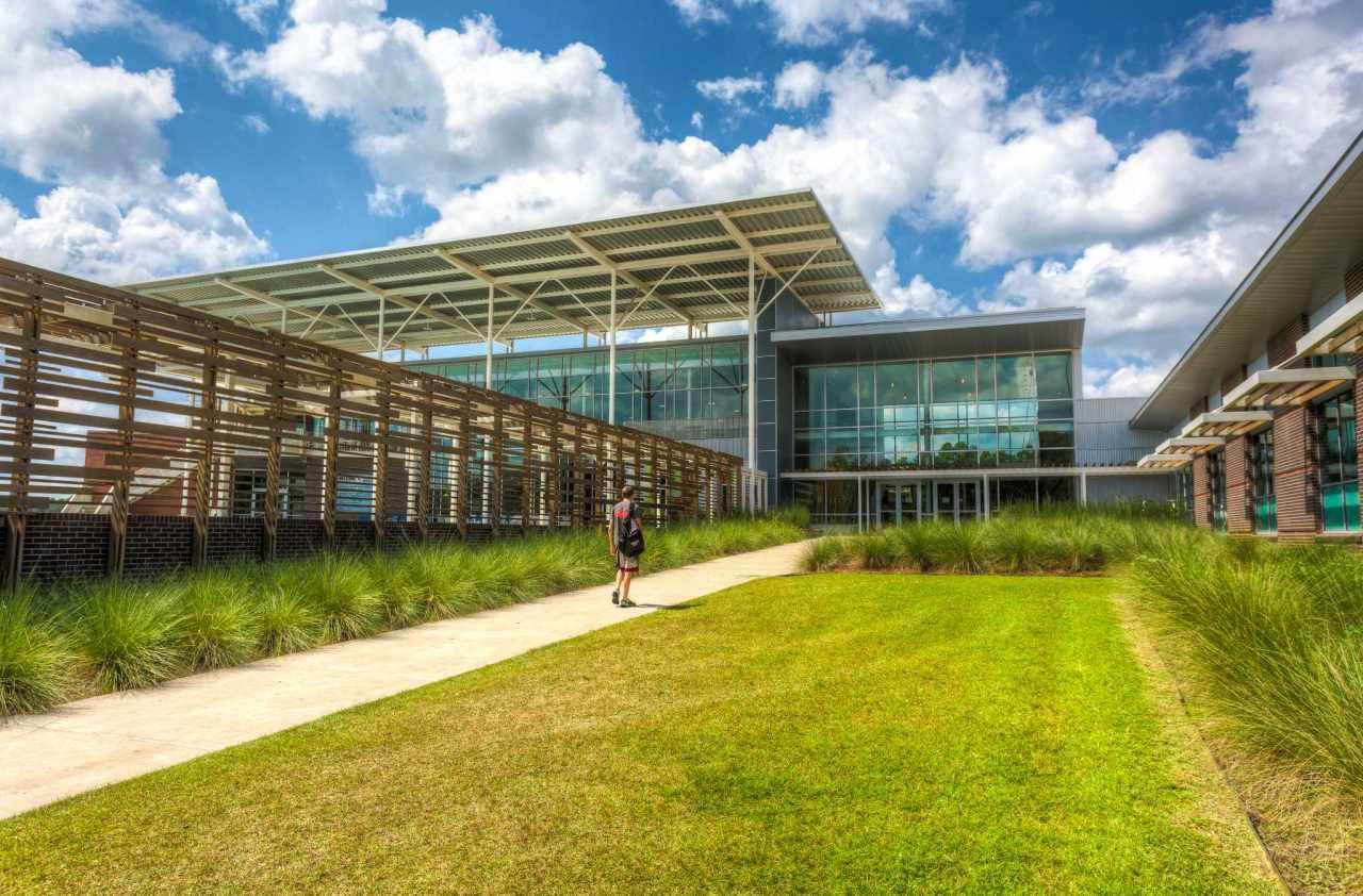 La Tech University >> Experience Louisiana Tech University In Virtual Reality