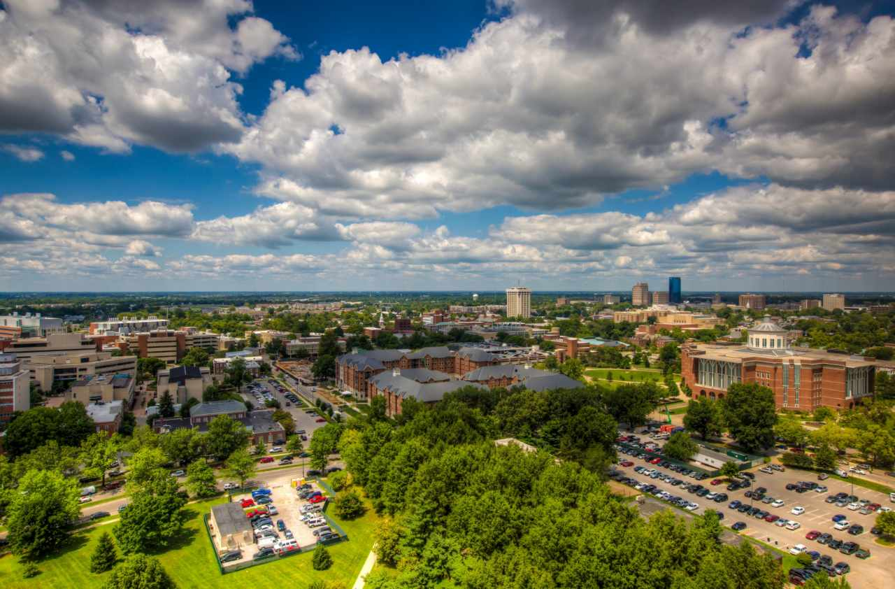 experience university of kentucky housing in virtual reality