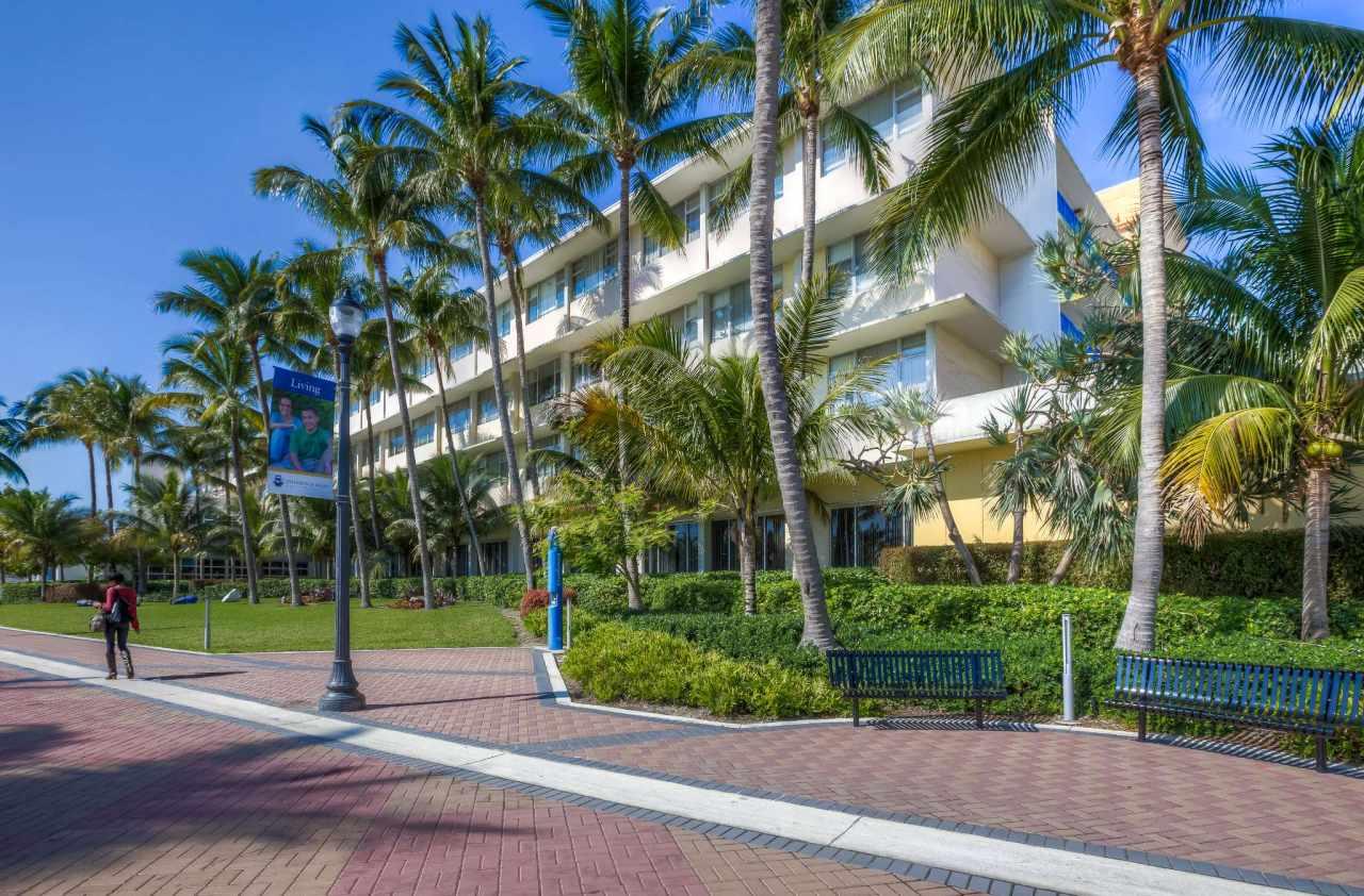 Johnson And Wales University Miami >> Experience Jwu North Miami In Virtual Reality