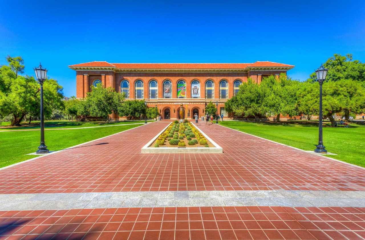 Experience University of Arizona in Virtual Reality