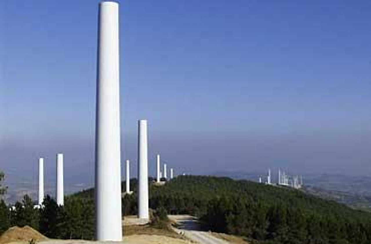 wind turbine towers market analysis and Wind turbine towers, update 2016 - global market size, average price, competitive landscape and key country analysis to 2020 offer comprehensive information and understanding of the global wind.
