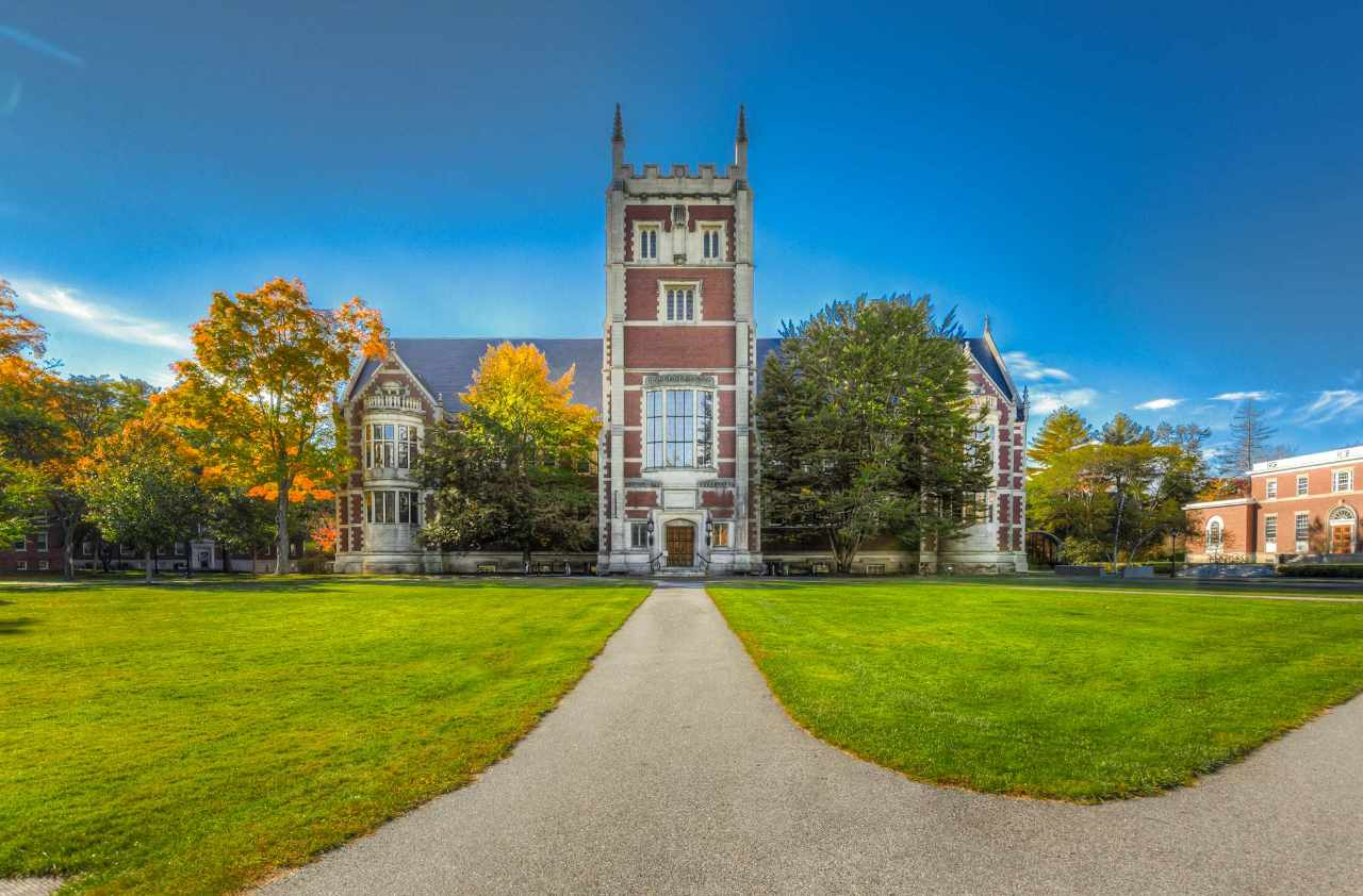 Experience bowdoin college in virtual reality sciox Image collections