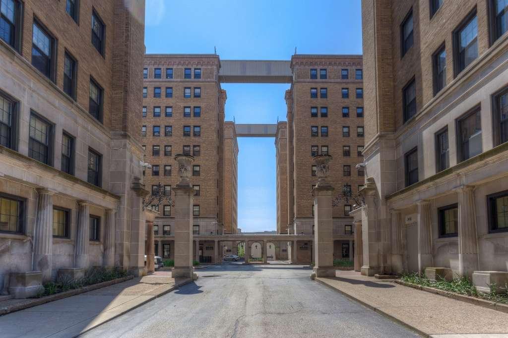 University Of Pittsburgh Virtual Tour