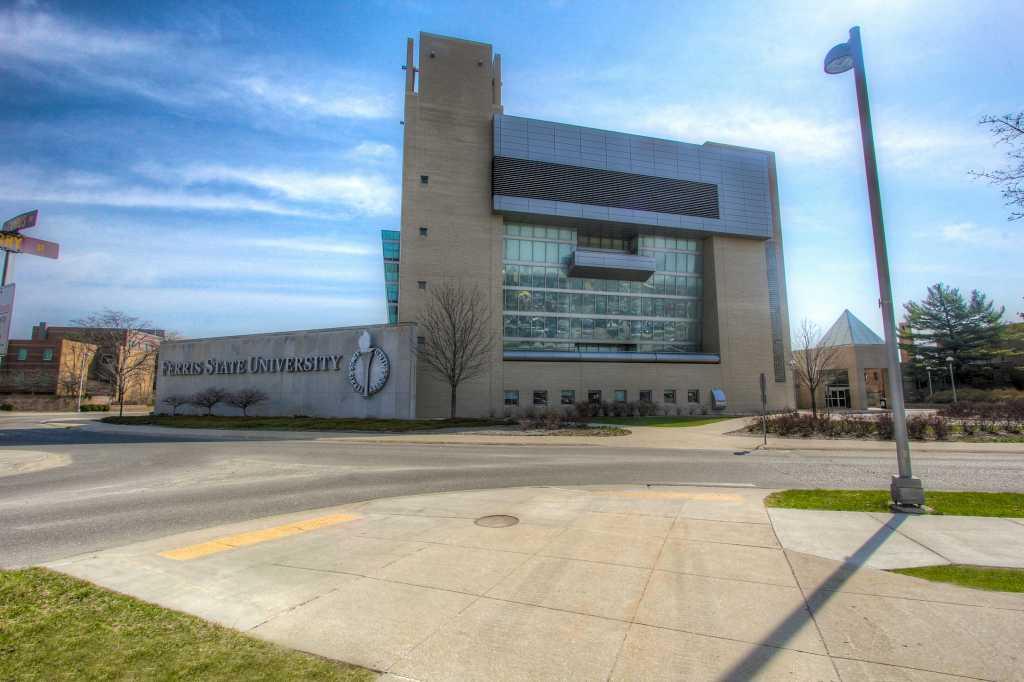 Ferris State University Virtual Tour